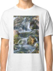 Running Waters Classic T-Shirt