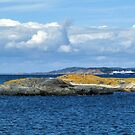 Swedish Skerries by HELUA