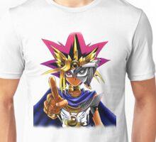 Yu-Gi-Oh - Yugi Unisex T-Shirt