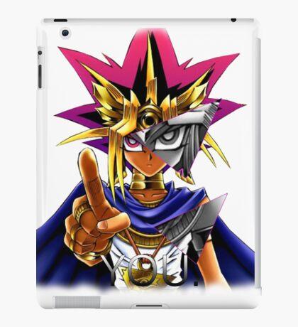 Yu-Gi-Oh - Yugi iPad Case/Skin