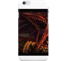 Yu-Gi-Oh - Yugi x Slyfer iPhone Case/Skin
