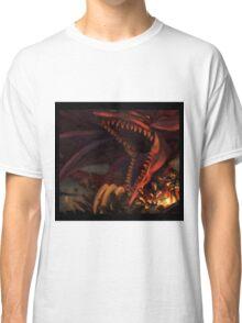 Yu-Gi-Oh - Yugi x Slyfer Classic T-Shirt