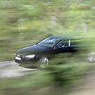 Need For Speed by VladimirFloyd