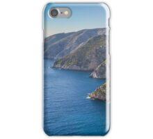 Beautiful seashore at the ocean in Tenerife iPhone Case/Skin