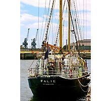 The Falie... Photographic Print