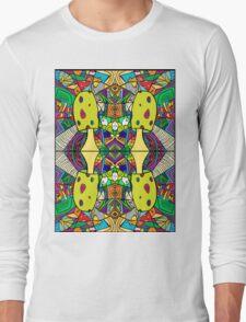 Fungadellic Funks Long Sleeve T-Shirt