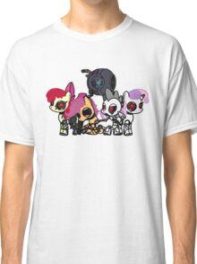 CR Classic T-Shirt