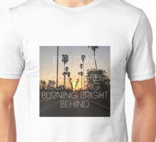 Infinity lyrics one direction Unisex T-Shirt