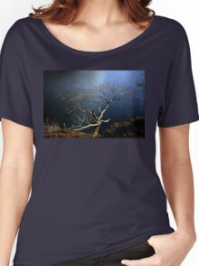 'Survival' Women's Relaxed Fit T-Shirt