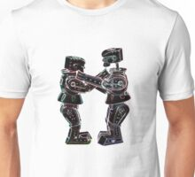 Fighting Robots 3 Unisex T-Shirt