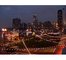 Skyline - Chicago, IL Photographic Print