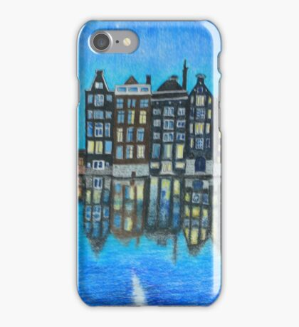 Netherlands iPhone Case/Skin