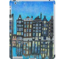 Netherlands iPad Case/Skin