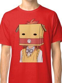 Natsumi Doggy Bag Classic T-Shirt