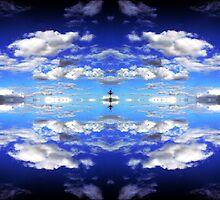 Supercell Satellite by Jason Samfield