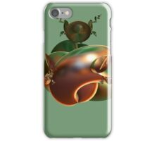 Whimsy iPhone Case/Skin
