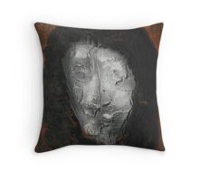 Keeper of the fire Throw Pillow