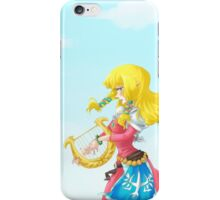 Song of The Goddess iPhone Case/Skin