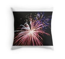 4th Throw Pillow