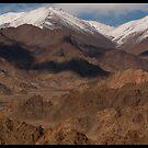The Highlands of Laddakh by Neeraj Nema