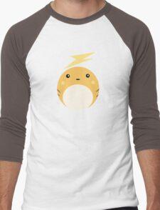 Raichu Ball Men's Baseball ¾ T-Shirt