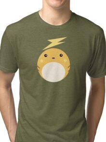 Raichu Ball Tri-blend T-Shirt