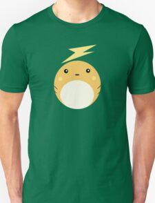 Raichu Ball Unisex T-Shirt