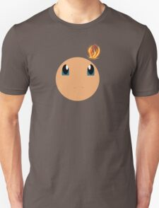 Charmander Ball T-Shirt