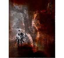 Nude abstract Photographic Print