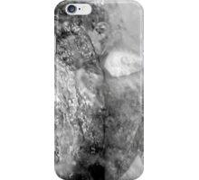 Water Angel Excerpt 99 iPhone Case/Skin