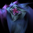 Apo Flower by Pam Blackstone