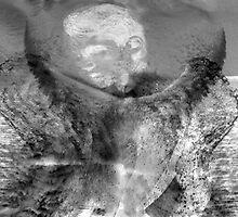 Water Angel Excerpt 100 by stephenmead