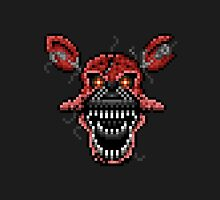 Five Nights at Freddys 4 - Nightmare Foxy - Pixel art by GEEKsomniac
