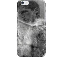 Water Angel Excerpt 101 iPhone Case/Skin
