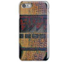 SouthWest Aztec iPhone Case/Skin