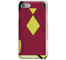 Detective Jessica Drew Case iPhone Case/Skin