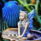 My Blue Eyed Angel by Petehamilton