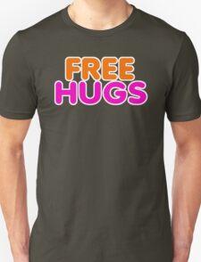 More FREE HUGS Unisex T-Shirt