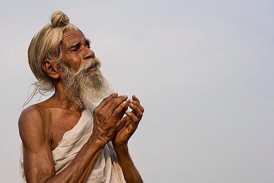 Tears from Heaven (India) by Amlan Sanyal