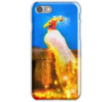 New born Phoenix iPhone Case/Skin