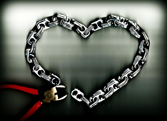 Don't Chain My Heart by Dolly Mohr