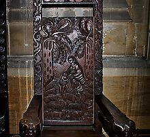 Chair for Hymn by Country  Pursuits