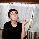 Smoke by Amari Swann