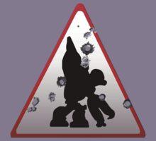 Crossing Hazard - Clean by SEspider