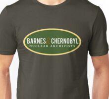 Barnes & Chernobyl - Nuclear Archivists Unisex T-Shirt