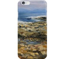 Salish Sea No Separation iPhone Case/Skin