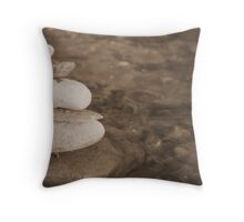 Stack Throw Pillow