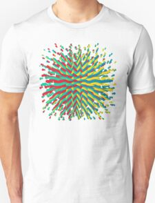 Spiked Drinks Unisex T-Shirt