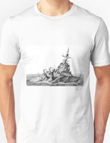 The Kraken! Unisex T-Shirt