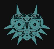 Majora's Mask Baby Tee